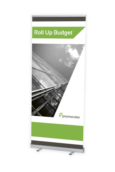 Roll Up Budget 100 cm