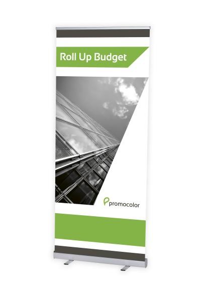 Roll Up Budget 100 cm
